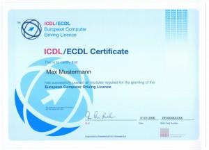 ECDL-Zertifikat1