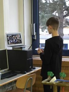 Skype project