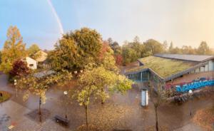 Realschule am Rennbuckel Herbst